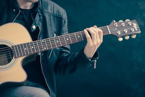 guitar lessons pasadena, ca