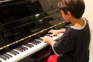 piano lessons pasadena, ca
