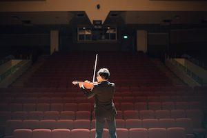 violin lessons pasadena, ca